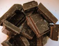Acné por culpa del chocolate ¿mito o realidad?