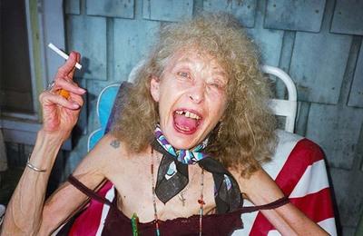 Terry Richardson muestra los últimos días de su madre en Tumblr