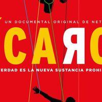 Netflix gana su primer Óscar con Ícaro, y esto podría ser solo el principio