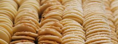 Sí, las galletas también son bollería industrial y por esto deberías evitarlas