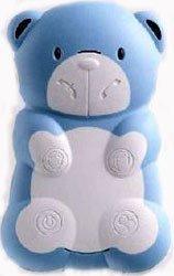 """Buddy Bear: """"Mamá, llámame al osito"""""""