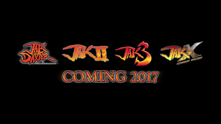 Jak and Daxter: The Precursor Legacy, Jak II, Jak 3 y Jak X: Combat Racing vuelven en PS4 como clásicos de PlayStation 2