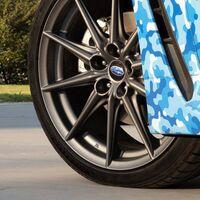 El nuevo Subaru BRZ asoma la patita en este primer teaser mientras se filtra su vista lateral al completo