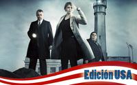 Edición USA: 'Alcatraz' se despide con mínimo, 'Mad Men' regresa con fuerza, esperanza para 'Community' y más