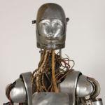 En 1963 la supervivencia de los astronautas dependía de este extraño robot de la NASA