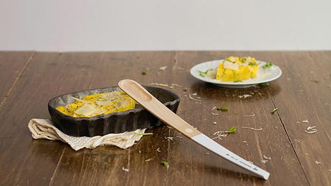 Diseño y tradición unidos en estos utensilios de cocina