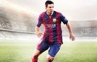 FIFA 15 ya está entre nosotros