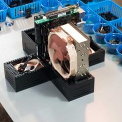 Foto 10 de 16 de la galería lego-gaming-computer en Xataka