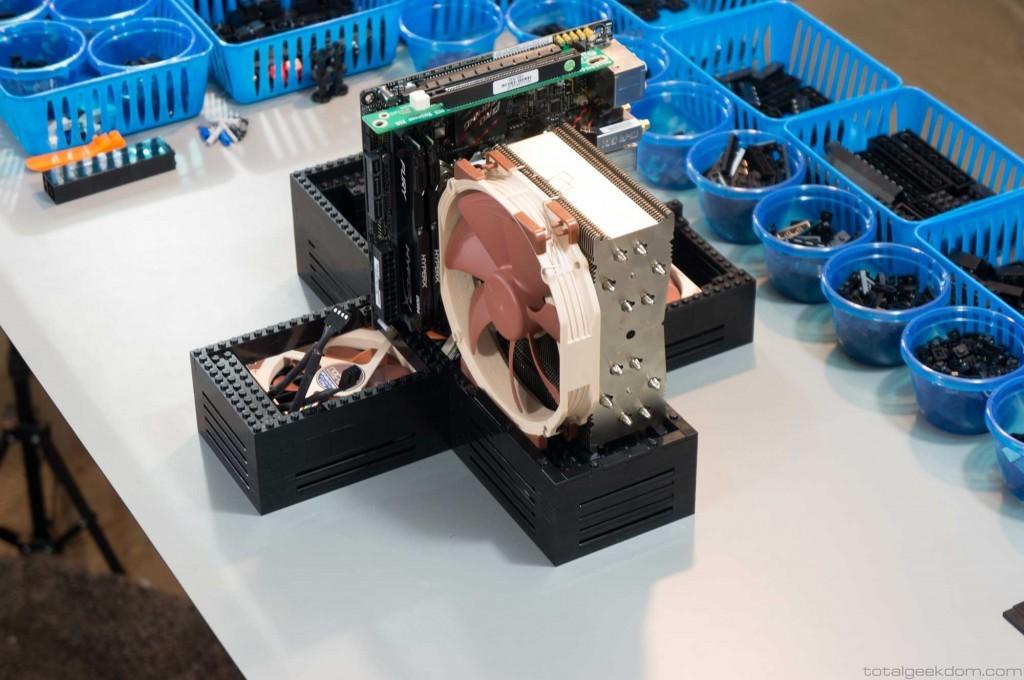 Foto de Lego Gaming Computer (10/16)