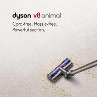 Oferta Relámpago: aspirador sin cables Dyson V8 Animal por sólo 276 euros con este cupón de descuento