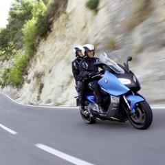 Foto 82 de 83 de la galería bmw-c-650-gt-y-bmw-c-600-sport-accion en Motorpasion Moto