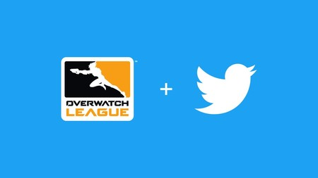La Overwatch League firma un acuerdo multianual con Twitter