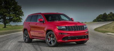 Jeep Grand Cherokee Trackhawk, la magia Hellcat llega a la SUV consentida de FCA Automobiles