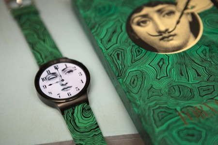 Fornasetti Huawei Watch Limited Edition