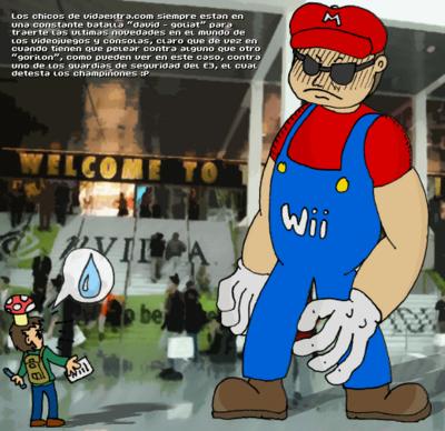 VidaExtra vs E3
