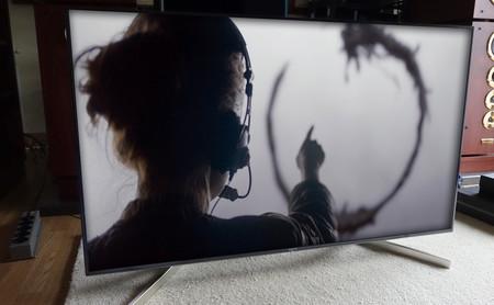 Sony 55XF90, análisis: un televisor LCD LED capaz de intimidarnos por su negro y su contraste gracias a la tecnología FALD