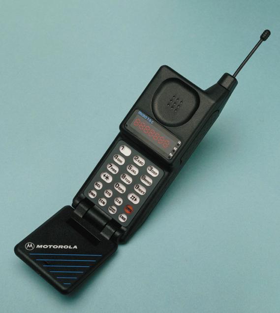 Foto de Motorola Tacs (3/4)