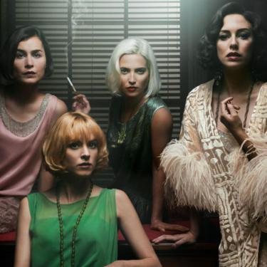 Por fin está aquí: el póster y el tráiler de la segunda temporada de Las Chicas Del Cable