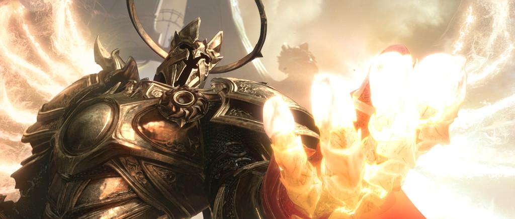 Blizzard quiere juego cruzado en Diablo 3: