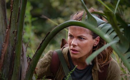 'The Widow': Kate Beckinsale protagoniza un intenso drama de Amazon que no explota todo el potencial de la historia