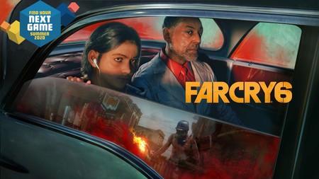Far Cry 6: todo lo que sabemos hasta ahora sobre el nuevo FarCry con Giancarlo Esposito de villano