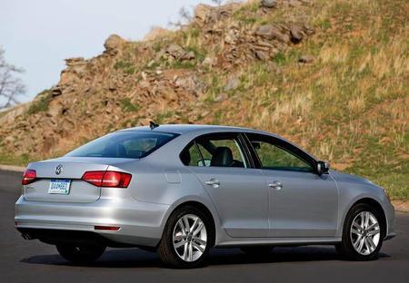 Las calaveras tienen fuerte sabor a Audi.