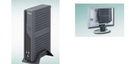 Nuevos Futro Thin Client de Fujitsu Siemens
