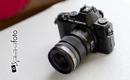 La E-M5 Mark II de Olympus y la GF7 de Panasonic serán presentadas en el CP+