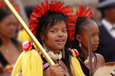 Suazilandia: el país africano dirigido por una de las personas más caprichosas del mundo