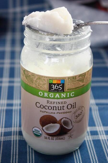 Lo que necesitas saber sobre el aceite de coco para cocinar