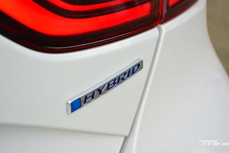 Honda Insight 2019 16