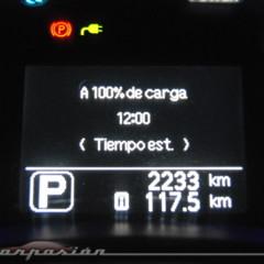 Foto 15 de 22 de la galería nissan-leaf-miniprueba en Motorpasión
