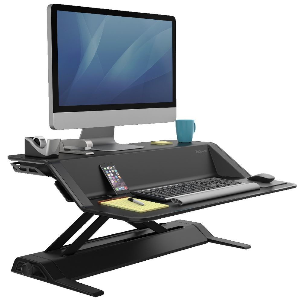 Foto de Lotus Sit-Stand Workstation (2/7)