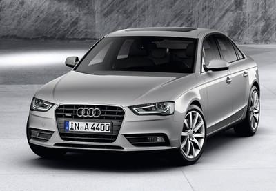 Audi revisará 850.000 unidades del A4 por problemas con los airbags