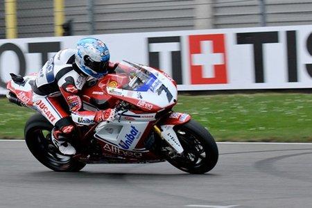 Superbikes Holanda 2011: Carlos Checa saca el hacha para sumar su cuarta victoria