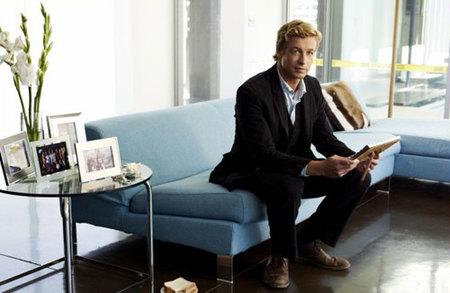 TNT emite desde hoy 'El Mentalista' en versión original