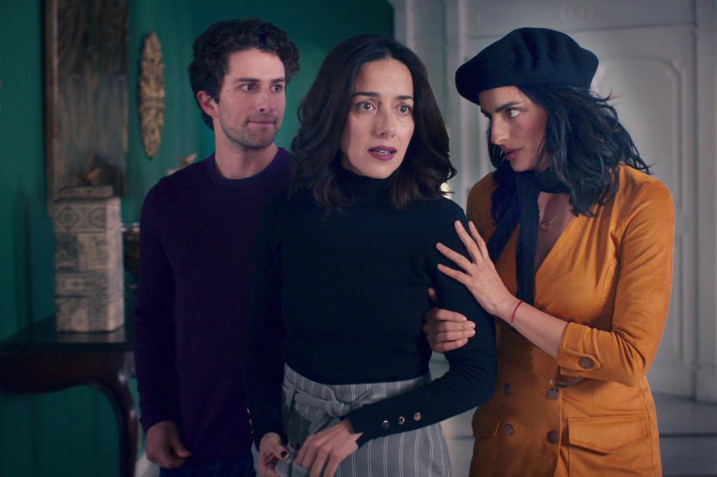 'La casa de las flores': la telenovela de Netflix vuelve con una temporada 2 aún más excéntrica que la anterior