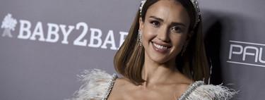 Katy Perry, Jessica Alba y Chrissy Teigen se convierten en las protagonistas de la Gala Baby2Baby 2019 (con un sinfín de rostros conocidos)