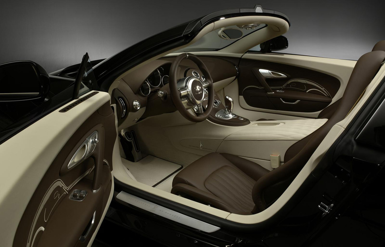 Foto de Bugatti Veyron Grand Sport Vitesse Jean Bugatti (15/26)