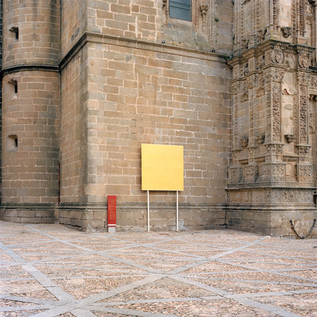 Public Spaces Jorge Perez Higuera