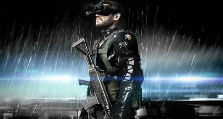 Hideo Kojima: The Phantom Pain llegará cuando PS4 tenga mucha gente