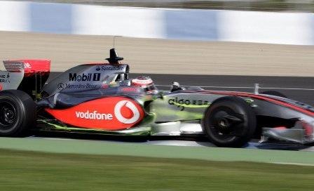McLaren: ¿hay que empezar a preocuparse con el MP4-24?