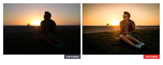 Captured Pictured 01