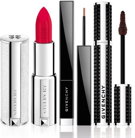 Givenchy Holiday 2015 Les Nuances Glaces 1