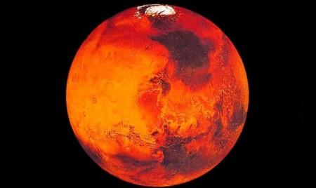 NASA publica 1.035 extraordinarias imágenes nuevas de Marte