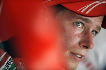 Casey Stoner y Ducati ¿es posible un reencuentro?
