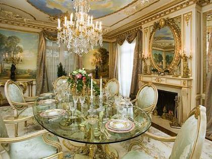 Elegir el estilo de tu casa cosas que debes tener en cuenta for Ville lussuose interni