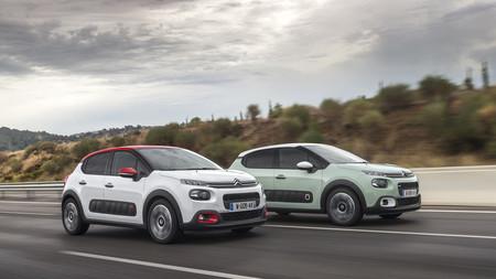 El Citroën C3 es el digno heredero de los ZX y Xsara en las listas de ventas