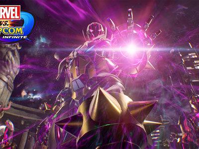 Los combates de Marvel vs. Capcom: Infinite comenzarán el 19 de septiembre con dos ediciones de coleccionista