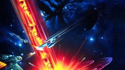 Especial Star Trek: 'Star Trek VI: aquel país desconocido', de Nicholas Meyer